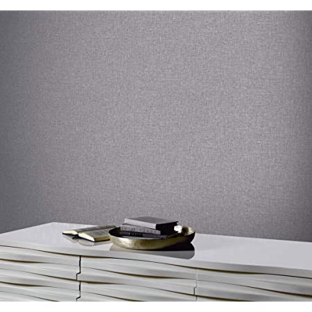 Arthouse 676007 Wall Paper/Coverings, Grey, One Size
