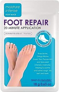 Skin Republic Feet Masks Moisturiser 18 G