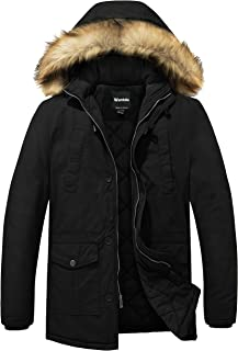 Best mens casual winter jackets Reviews
