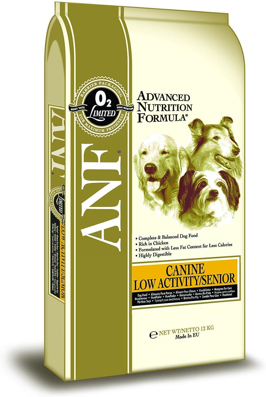 ANF Dog Food Low Activity  Senior, 12kg