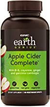 GNC Earth Genius Apple Cider Complete, 90 Vegetarian Caplets