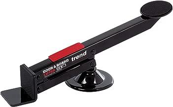 Trend D/LIFT/B Swivel Door and Board Lifter, Black