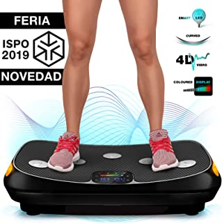 Amazon.es: plataforma vibratoria: Deportes y aire libre
