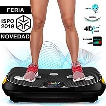Amazon.es: adelgazar plataforma vibratoria