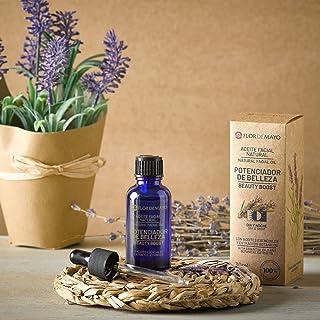 Aceite Potenciador de Belleza. Elixir Hidratante 100% Natural con Aceite de Rosa Mosqueta Aguacate Jojoba Macadamia Ex...