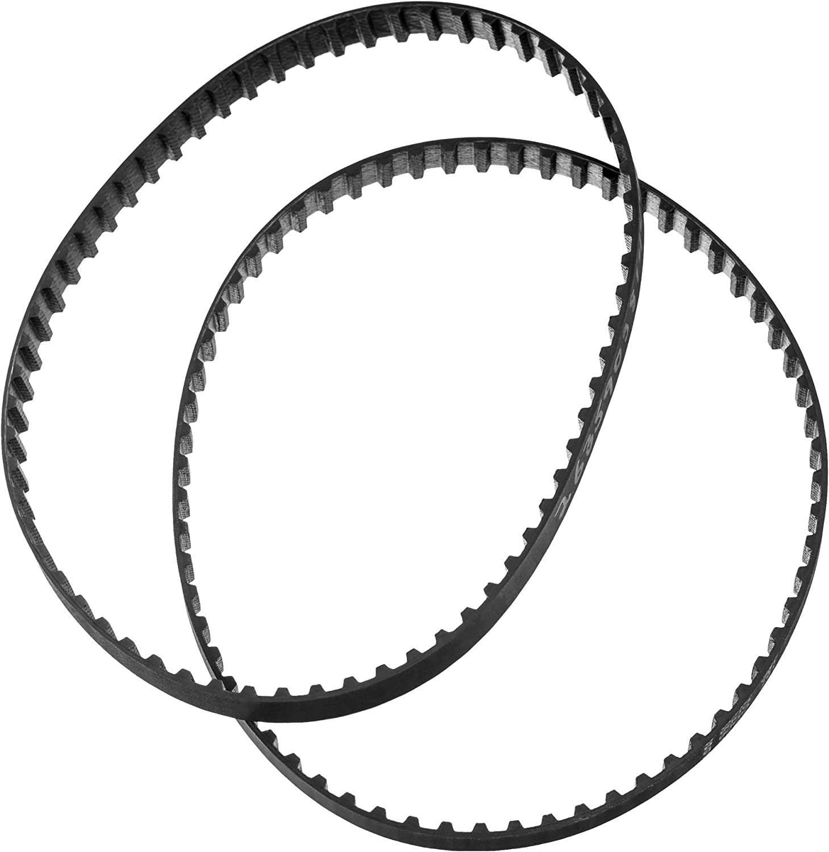 Planer Drive Belt Set Seasonal Wrap Introduction Fits 35121724 Roebuck Sears - Limited price sale Craftsman