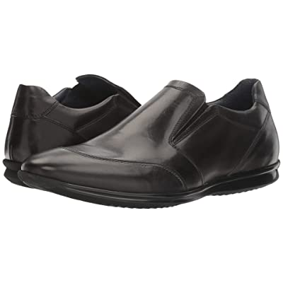 Bacco Bucci Luchino (Black) Men