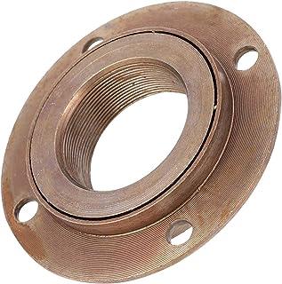 Gebruiksvriendelijk metalen tandloos vrij wiel, slijtvast viergats tandloos vliegwiel, professionele aanpassing voor elekt...