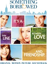 Best something borrowed soundtrack Reviews