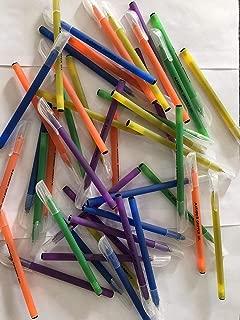 Matador Gripper gel ball point pen 0.5 mm ink pen pack of 12 & 24 (24)