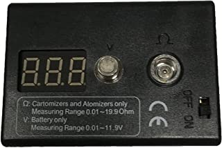 510 voltage meter