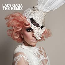 Best lady gaga the remix Reviews