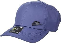 Sanded Purple