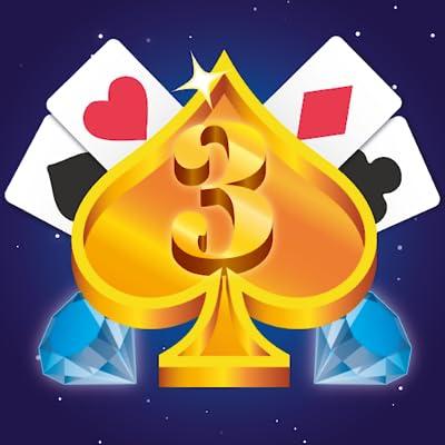 3 Card Poker Casino - Free