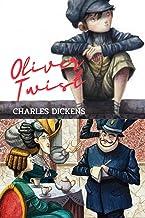 OLIVER TWIST: With original illustrations