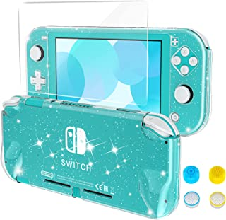 HEYSTOP Funda Nintendo Switch Lite, Carcasa Protectora para Nintendo Switch Lite con Protector de Pantalla para Nintendo S...