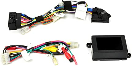 Brandmotion 9002-2781 Dual Camera Interface for Select Ford Vehicles with MyTouch 8