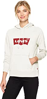 Levi's Women's Graphic Sweatshirt Hoodie