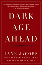jane jacobs dark age ahead