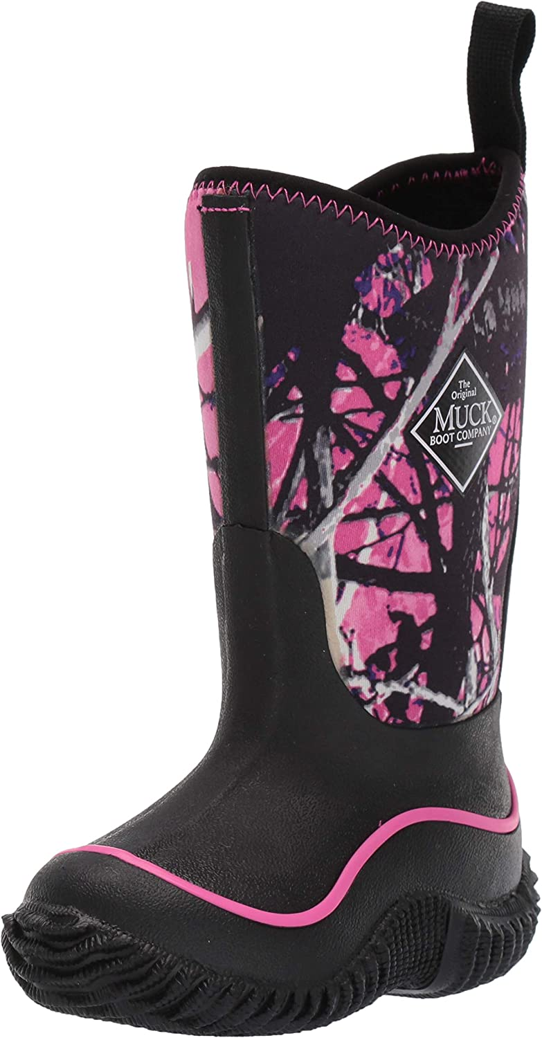 Muck Boot Company Girl's Hale Sale special price Kids Outdoor Many popular brands Mid-Calf Mesh Snow