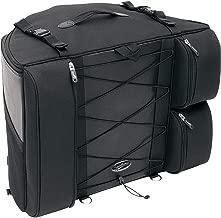 Saddlemen 3501-0322 Dresser Back Seat Bag