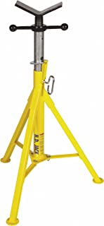 Sumner Manufacturing 780385 ST-901 Lo Heavy Duty Jack, Vee Head, 21