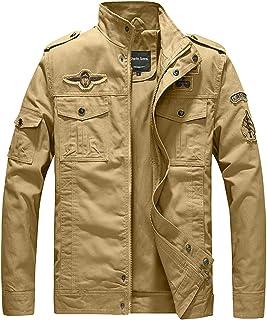 Amazon.com: Yellows - Lightweight Jackets / Jackets & Coats ...
