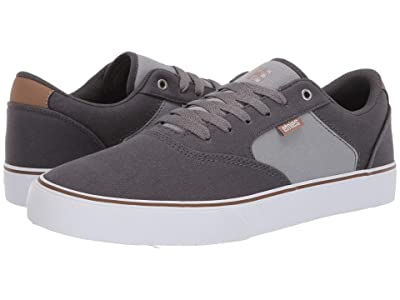 etnies Blitz (Grey/Light Grey) Men