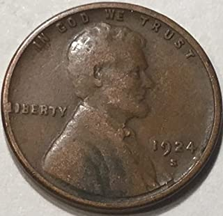 Best 1924 penny s Reviews