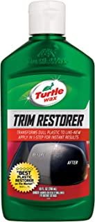 TurtleWax Max Trim Restorer, 296ml