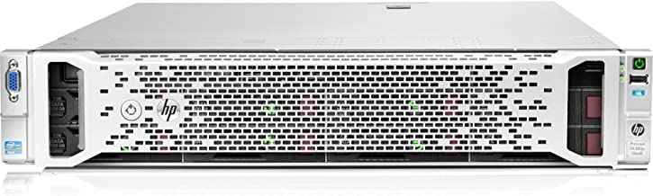 HP ProLiant DL380p Gen8 - Server - rack-mountable - 2U - 2-way - 1 x Xeon E5-2640V2