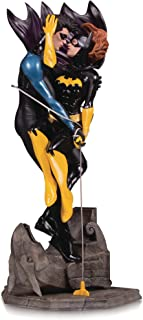 DC Collectibles DC Designer Series: Nightwing & Batgirl by Ryan Sook Resin Statue