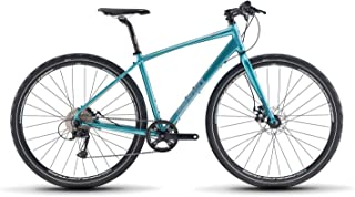 Diamondback Bicycles Haanjenn 1 Gravel Adventure Womens Road Bike