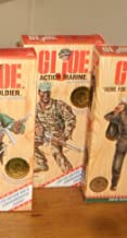 GI Joe Action Marine African American 12