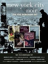 New York City Noir: The Five Borough Set (Akashic Noir)