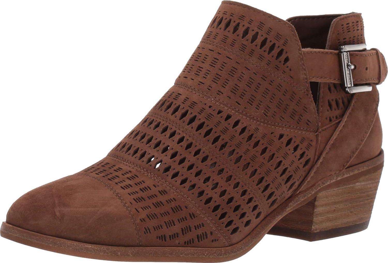 Vince Camuto Women's Super intense SALE Ankle Boot Paavani Detroit Mall