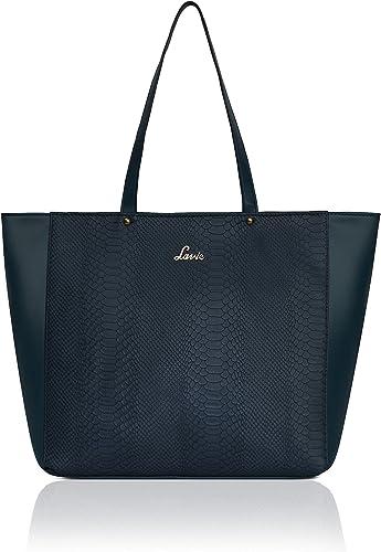 Extra Large Malnov Women s Tote Bag Teal