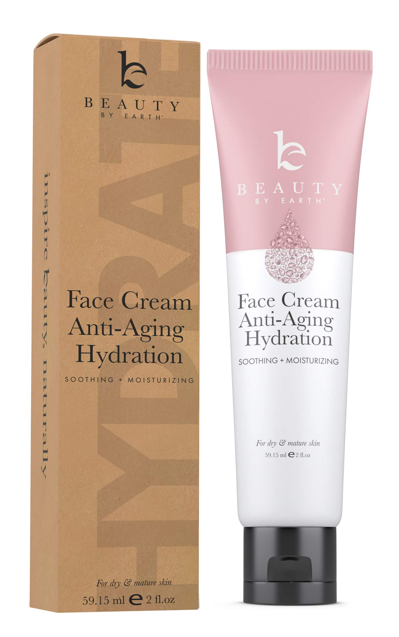 Face Cream Anti Aging Hydration