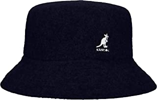 d528d409b5e252 Kangol Men's Wool Lahinch Bucket Hat