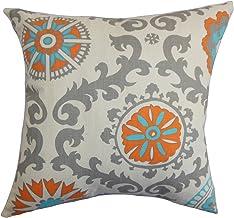 The Pillow Collection Kaula Geometric Pillow