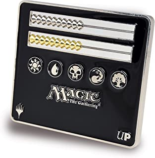 Magic: The Gathering Abacus Life Counter in Gloss Black