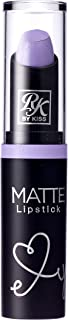 Kiss Ruby Kisses Matte Lipstick Lavenderism (3ml) (3 Pack)
