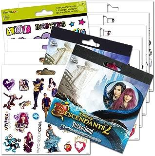 Best descendants 2 stickers Reviews