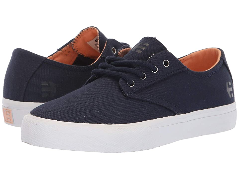 etnies Jameson Vulc LS (Navy) Women