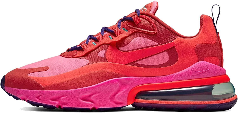 AIR MAX 270 React Casual Shoes