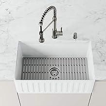 Amazon Com Farmhouse Sink Protector