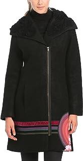 Desigual Women's Woman Jessy Coat