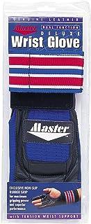 Master Industries 豪华手腕手套,小号,右手