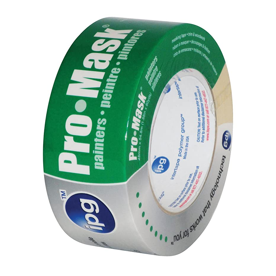 IPG ProMask Painters 1-Day Painter's Tape, 2.83