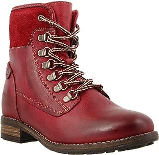 Footwear Women's Ringer Leather Boot